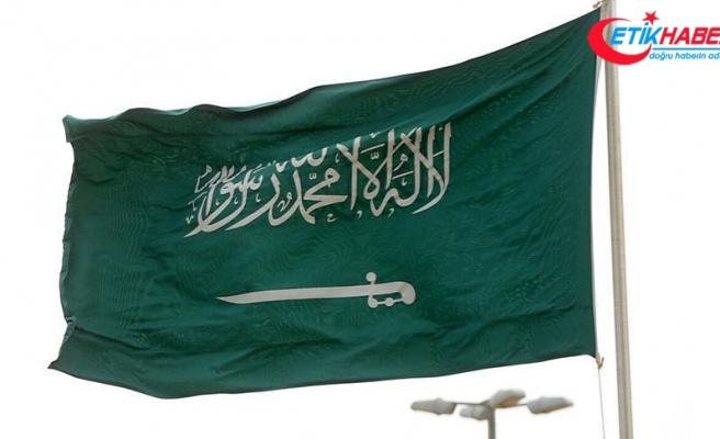 """Suudi Arabistan'daki """"yolsuzluk soruşturmaları"""""""