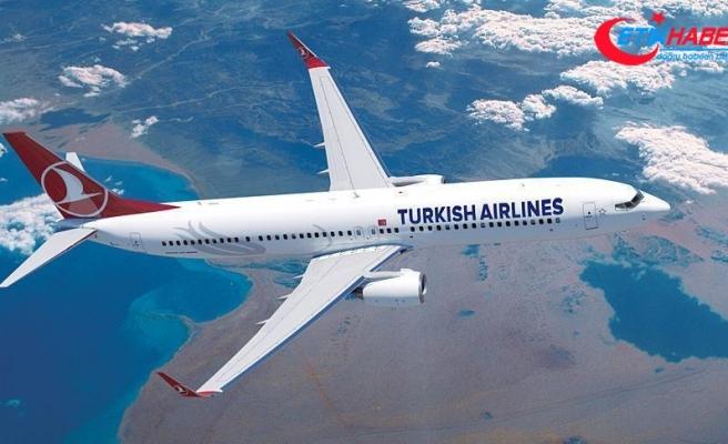 Sabiha Gökçen Havalimanı'na inemeyen uçaklar Bursa'ya yönlendirildi
