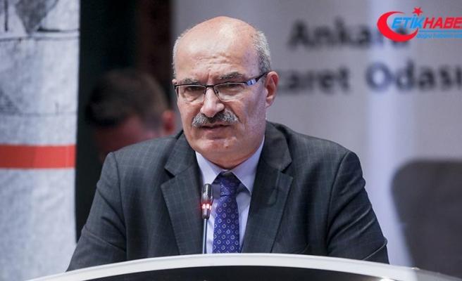 'Türkiye 2018'de cazibesini koruyacak'