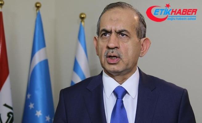 Türkmenler Kerkük'teki ABD varlığından endişeli