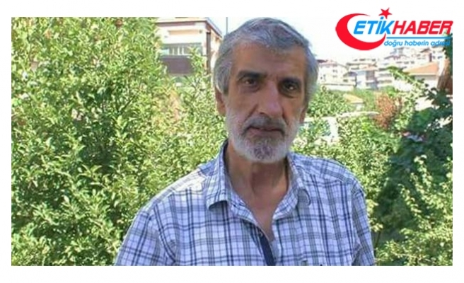 Ünlü söz yazarı Ali Tekintüre hayatını kaybetti