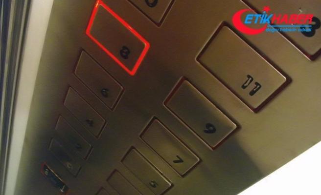 Uygunsuz asansörlere ceza yağdı