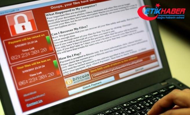 'WannaCry' saldırısından Kuzey Kore sorumlu'