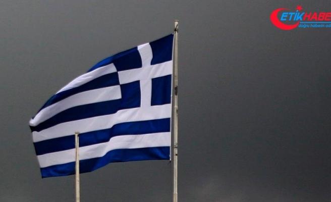 Yunanistan'da 2017 sonunda işsizlik yükseldi