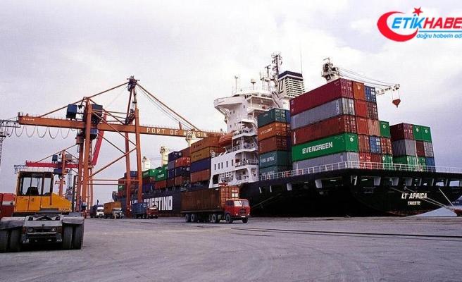 2017'de 6 sektör tüm zamanların ihracat rekorunu kırdı