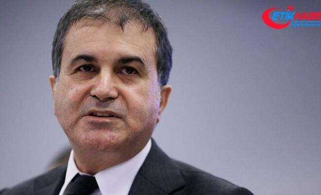 AB Bakanı ve Başmüzakereci Çelik: Türkiye imtiyazlı ortaklık konusunu kabul etmeyecek