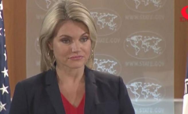 ABD'den Türkiye'ye: Afrin'e operasyon yapmayın