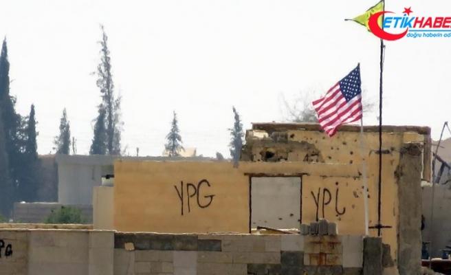 """ABD """"PYD/PKK ordusu"""" planını açıkladı"""