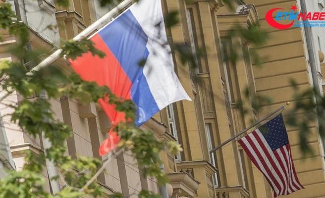 ABD, Suriye'de Konvoyu Vurdu: 40 Rus Askeri Öldü