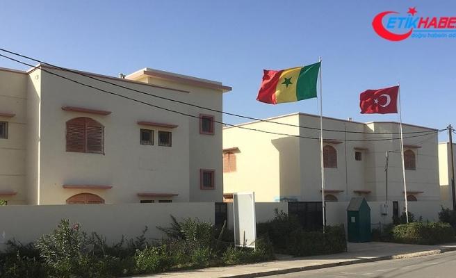 Afrika'daki okullar FETÖ'den temizleniyor