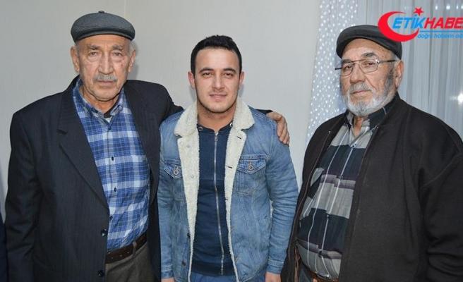 Afrin Gazisi Demirel: Afrin Allah'ın izniyle bizim inşallah