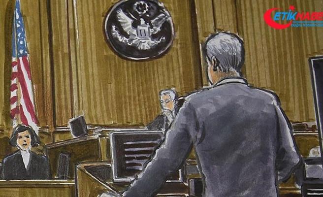 Amerikalı yargıç FETÖ tarafından ağırlandığını kabul etti