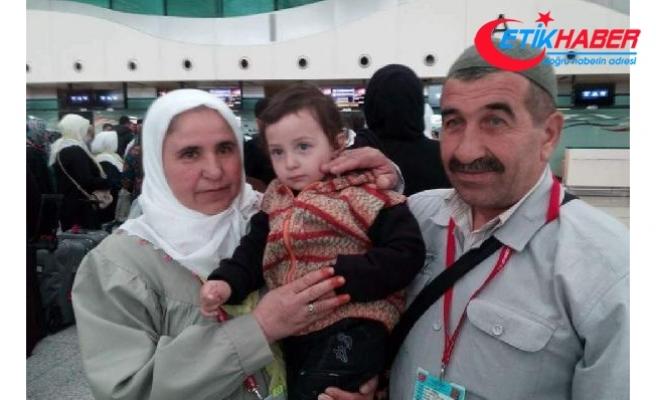 Ankara'da sobadan zehirlenen çift öldü