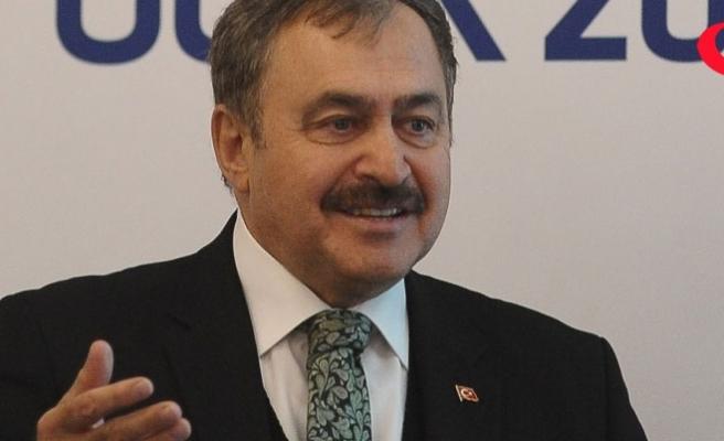 Bakan Eroğlu: Adam tuvalet izni almış, otel yapmış