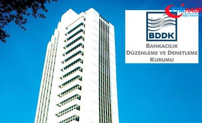 BDDK'dan TL spekülasyonlarını sınırlayacak hamle