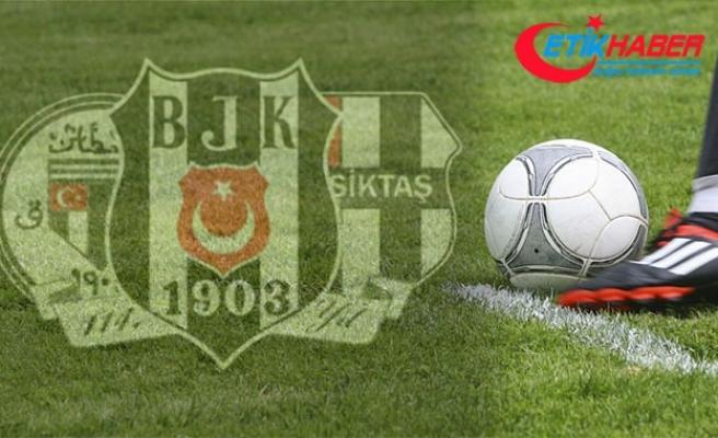 Beşiktaş kamp çalışmalarını Antalya'da sürdürüyor
