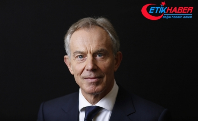 """Blair'den Trump'a """"dinleme"""" uyarısı iddiası"""