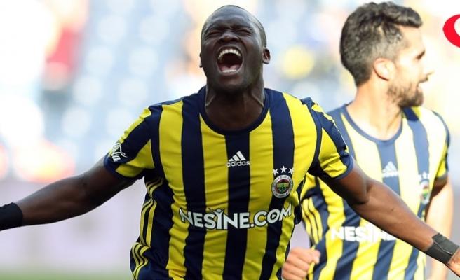 Bursaspor'un transferde uğrak noktası Afrika kıtası