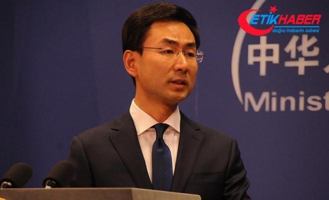 Çin'den Kore Yarımadası için diyalog çağrısı