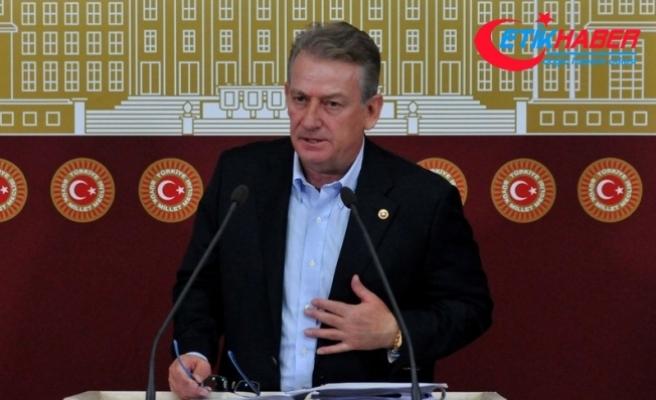 Cumhurbaşkanı Erdoğan'dan CHP'li Pekşen hakkında suç duyurusu