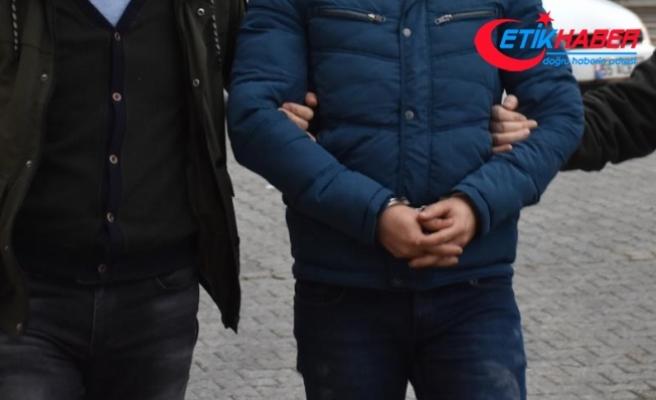 DEAŞ'ın Sözde Sağlık Emiri ile kırmızı bültenle aranan 2 terörist yakalandı