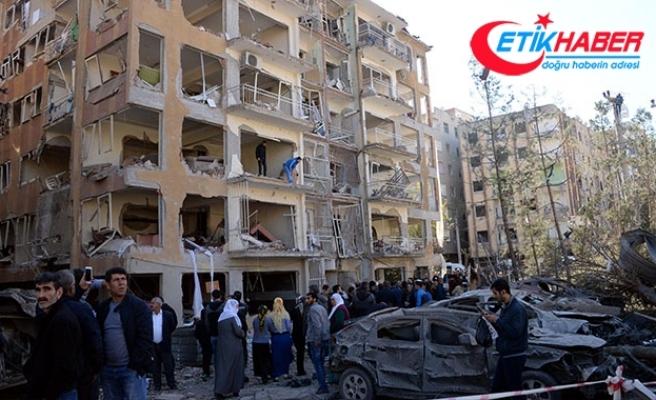 Diyarbakır'daki bombalı saldırıyla ilgili flaş gelişme