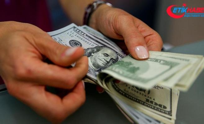 MB Beklenti Anketi: Yılsonu dolar kuru beklentisi 4.1156 lira