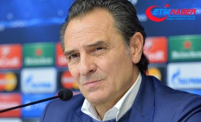 Cesare Prandelli, Serie A Ekibi Sossuolo'nun Başına Geçiyor