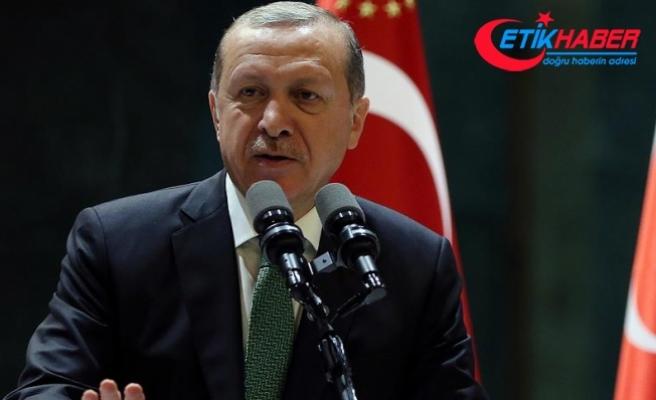 Cumhurbaşkanı Erdoğan: CHP zihniyeti bu milletten gereken dersi alacaktır