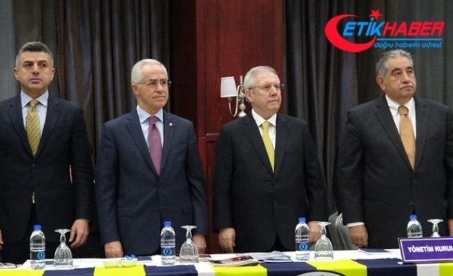 Fenerbahçe'de başkanlık seçimi 2 -3 Haziran tarihlerinde yapılacak