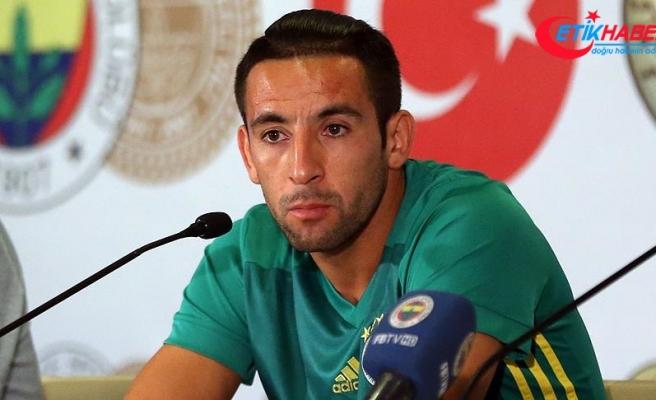 Fenerbahçeli Isla: Fenerbahçe'nin Juventus'tan eksik kalır yanı yok