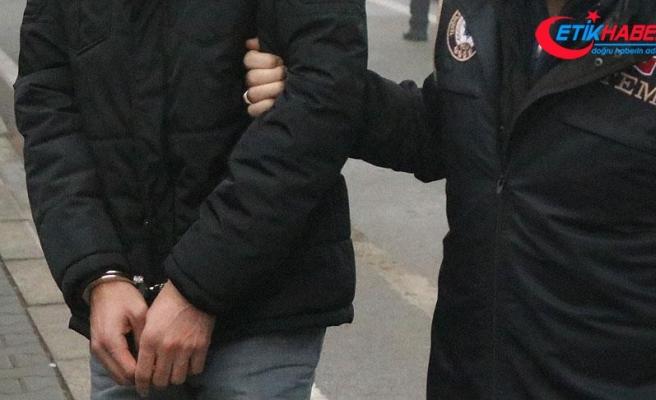 FETÖ'nün 'mahrem asker imamı'na tutuklama