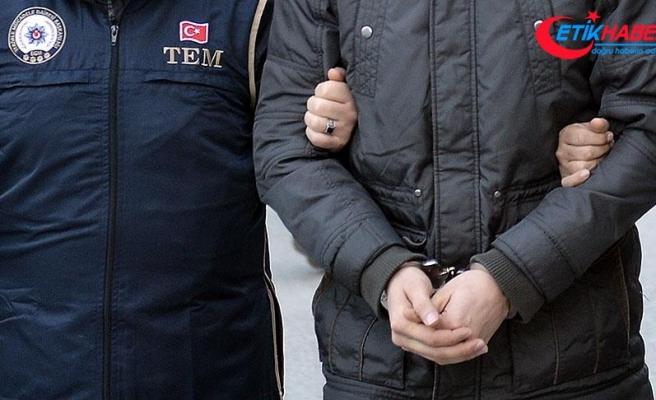 Muğla'da FETÖ operasyonuna 5 gözaltı