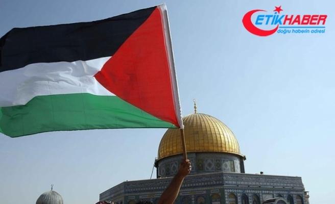 Filistin Merkez Konseyi toplantısına 'tavsiye'de bulunuldu