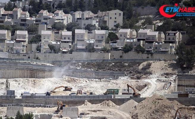 Fransa'dan İsrail'e konut kınaması