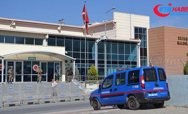 FSM Köprüsü'nün kapatılması davasında 9. duruşma
