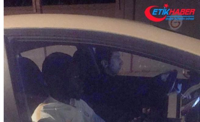 Galatasaray'da Badou Ndiaye Kamptan Ayrıldı