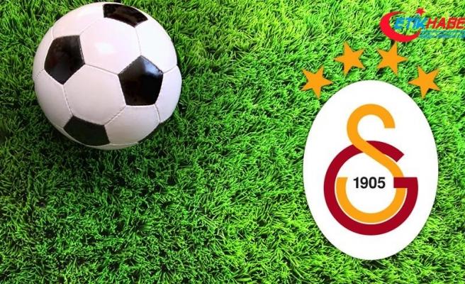 Galatasaray Kulübü Olağan Genel Kurul Toplantısı başladı