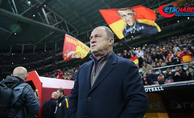 Galatasaray, Terim'le kendine geldi