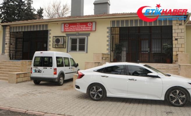 Gaziantep'te bıçaklı kavga: 1 ölü
