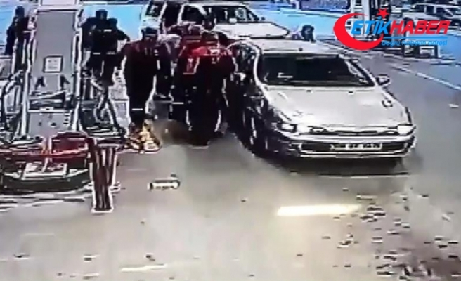 Gazileri darbeden şüpheliler hakkında iddianame hazırlandı