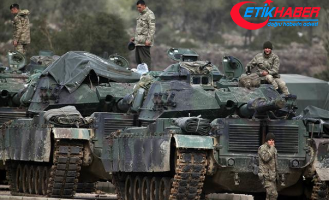 Genelkurmay: Zeytin Dalı Harekatı kapsamında şu ana kadar en az 303 terörist etkisiz hale getirildi