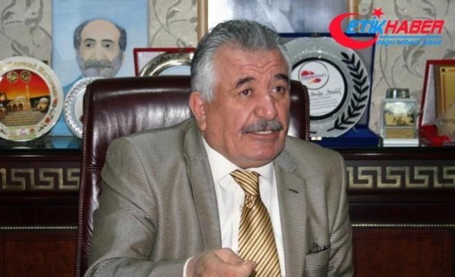 Görevden alınan belediye başkanı PKK'ya kuryelik yapmış
