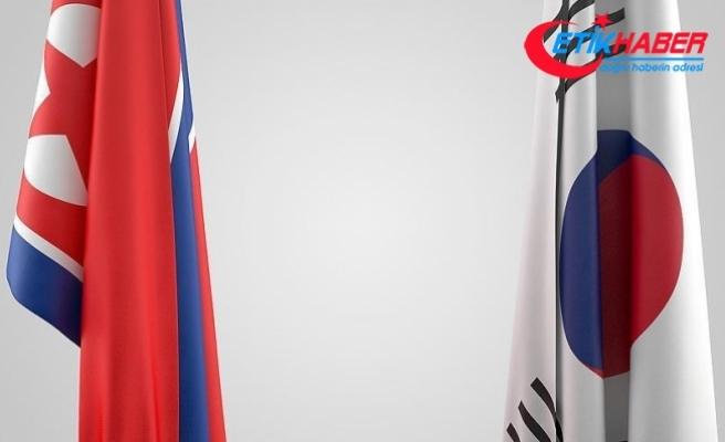 Kuzey Kore Güney Kore'deki Kış Olimpiyatları'na katılacak