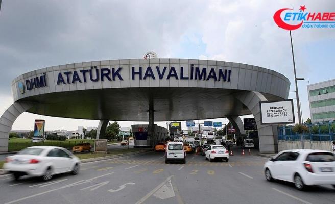Gürcistan'da Çatayev'e yardım ettiği ileri sürülen bir kişi yakalandı