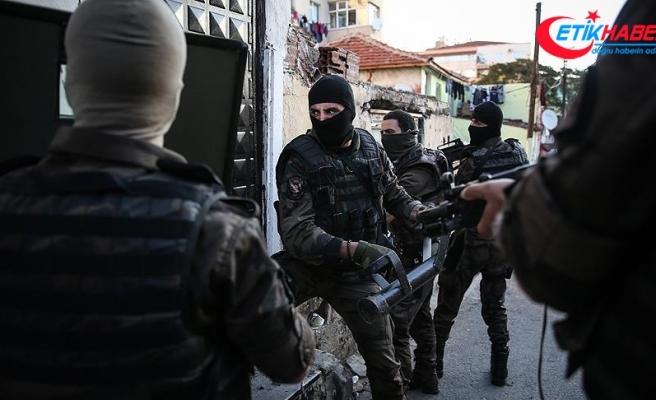 Güvenlik güçlerinden DEAŞ'a 'aralık' darbesi