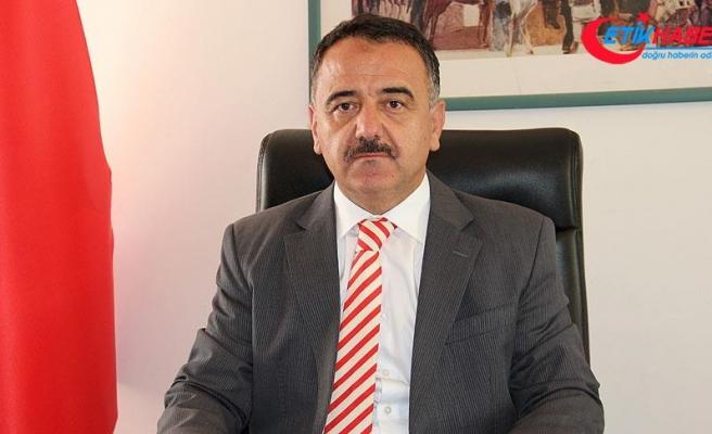 Hartum Büyükelçisi Neziroğlu'ndan Türkiye'deki futbol kulüplerine çağrı