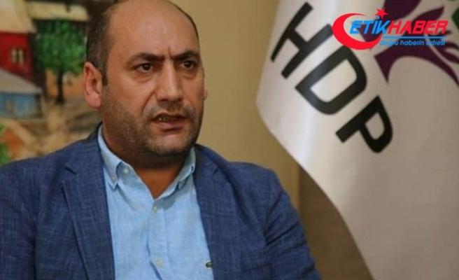 """HDP Milletvekili Yıldırım hakkında """"yakalama"""" kararı"""