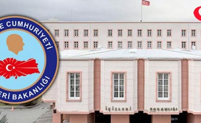 İçişleri Bakanlığı: ''Halk Özel Harekat Derneği'' hakkında inceleme başlatıldı