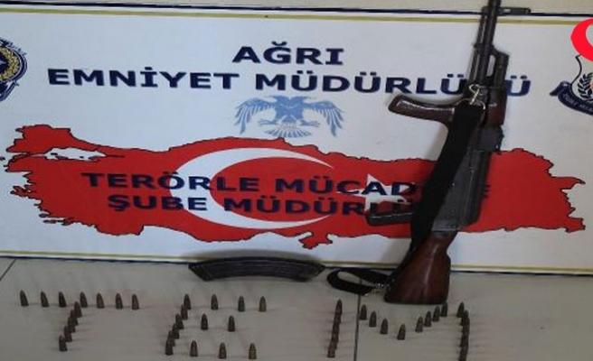 İçişleri Bakanlığı: Son 1 haftada yurt içinde toplam 13 terörist etkisiz hale getirildi